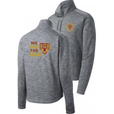 Back the Bears  - Full Zip Sweatshirt
