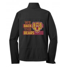 Back the Bears - Eddie Bauer® - Soft Shell Jacket