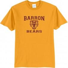 Core Blend Tee - Barron Bears