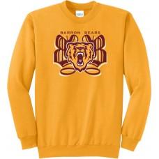 Crewneck Sweatshirt - Bears