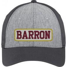 Barron  Jersey Front Cap