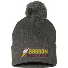 Barron T&F - Knit Beanie