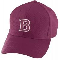Augusta Athletic Mesh Cap - BYBB