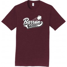 Soft Cotton Tee - BYBB